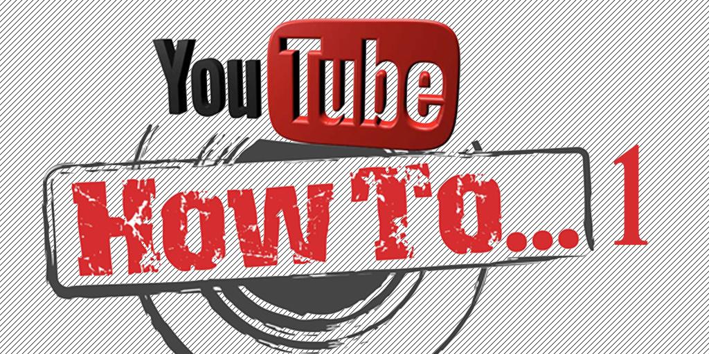 Hướng dẫn tạo kênh phụ và tài khoản phụ cho kênh Youtube